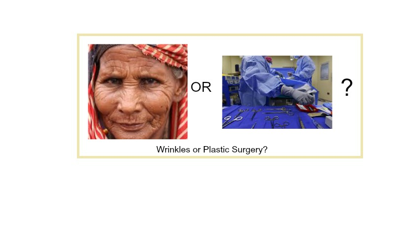 Is it common for people to die during cosmetic surgery? (i'm writing an essay for english class)?