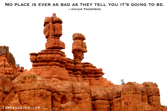Zion National Park Quotes: 15 Travel Quotes To Inspire You To Experience Our National