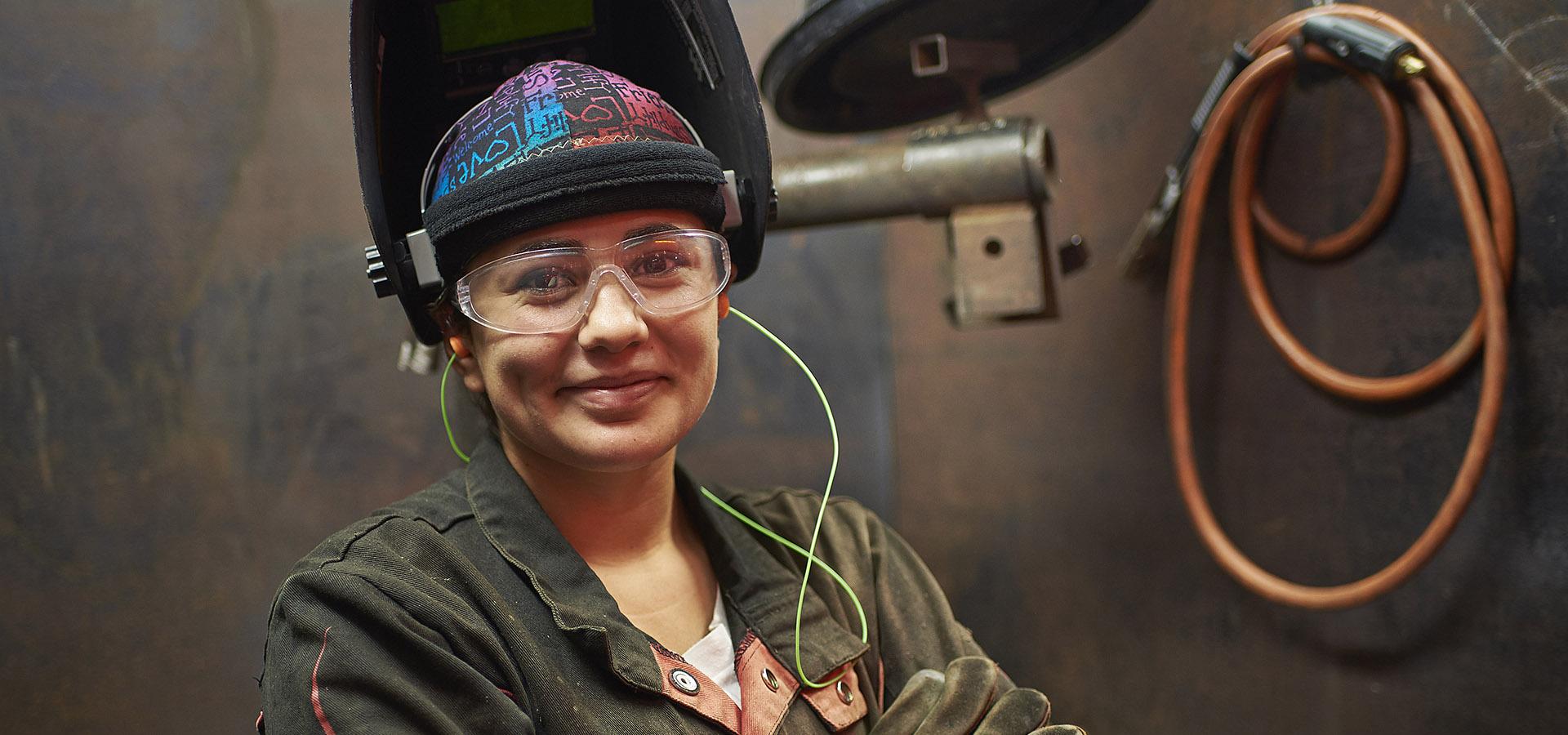 How Workshops for Warriors is Getting Female Veterans Jobs | HuffPost