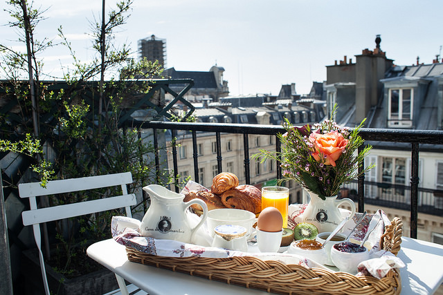 Five of the best small hotels in paris huffpost for Great small hotel
