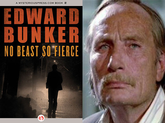 edward bunker death