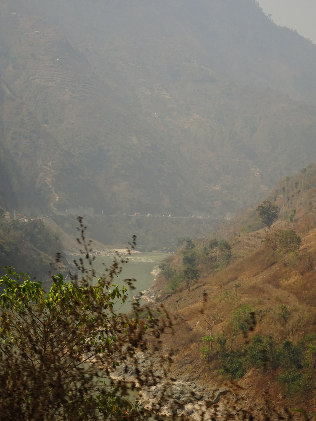 Nepal: Chitwan National Park | HuffPost Life