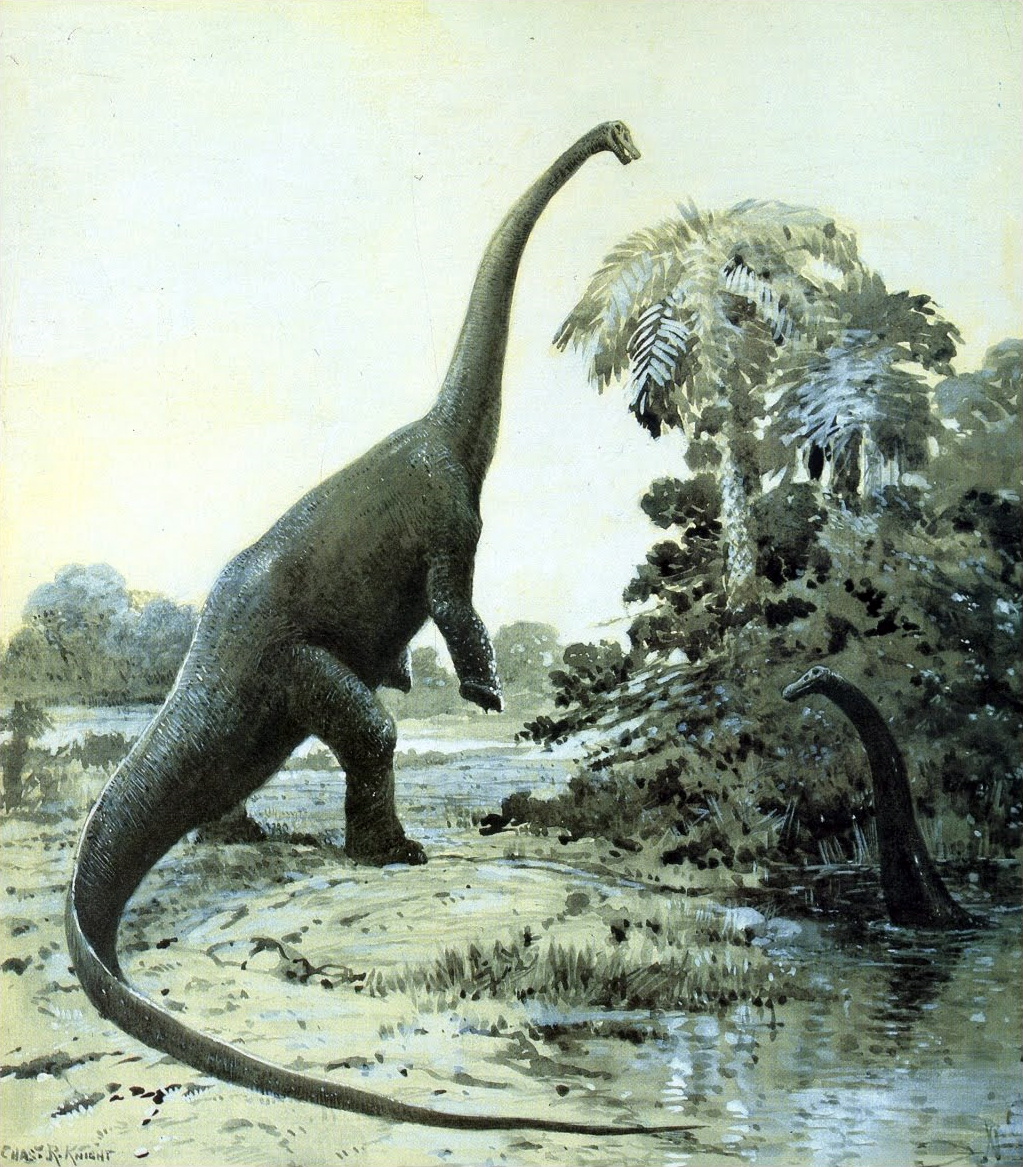 How the Brain Limited the Size of Dinosaurs | HuffPost