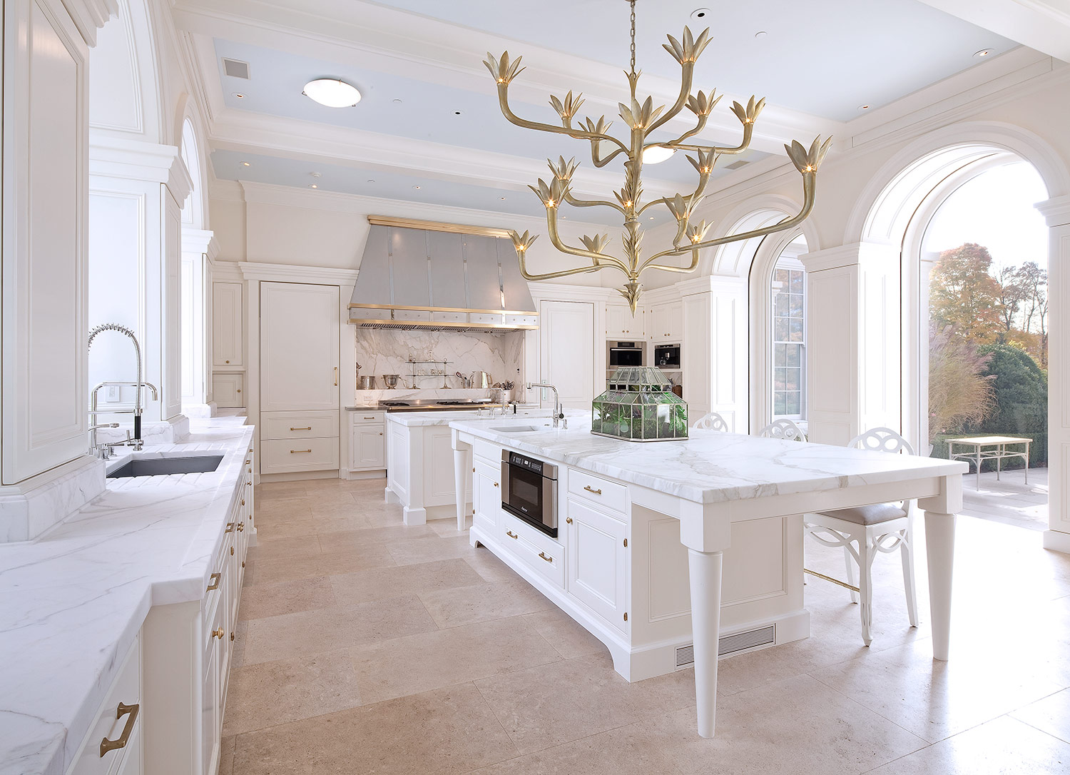 Kitchen Design Trends To Consider Right Now HuffPost