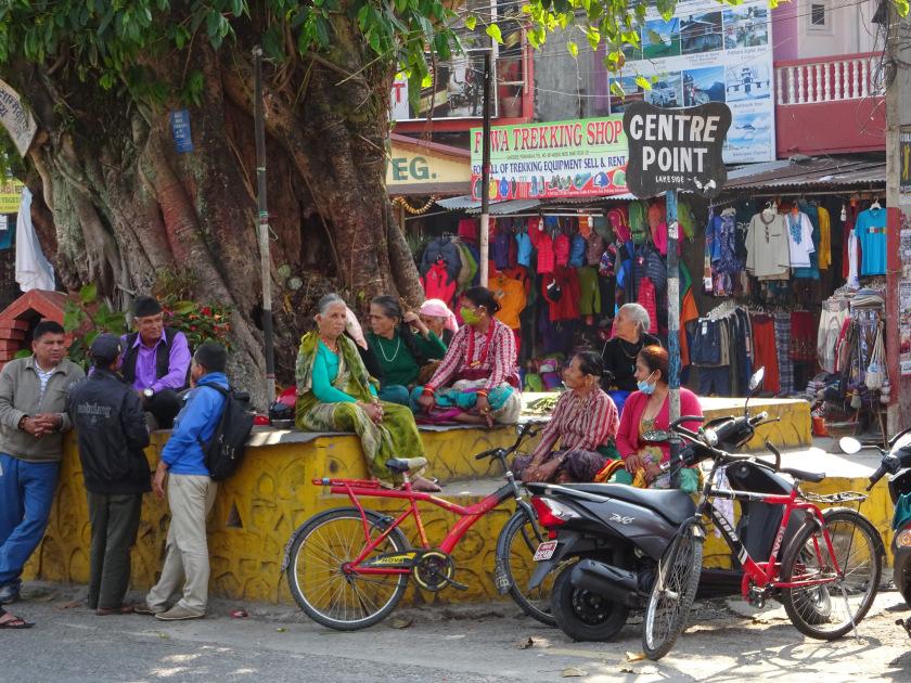 Pokhara Nepal: The Lake City   HuffPost Life