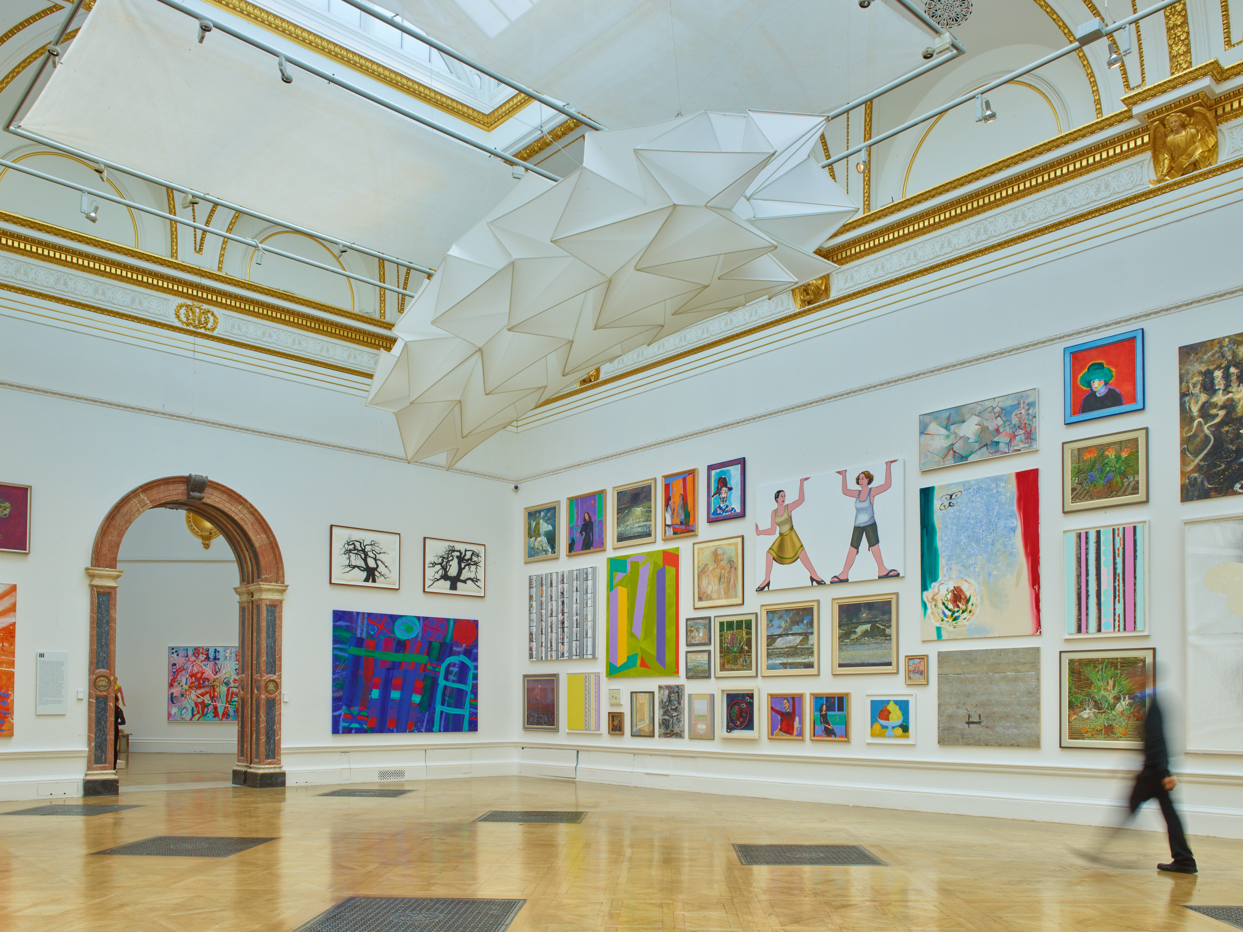 Review Summer Exhibition 2016 Royal Academy Of Arts