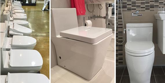 Bathroom Fixtures 101 Selecting A Toilet Huffpost