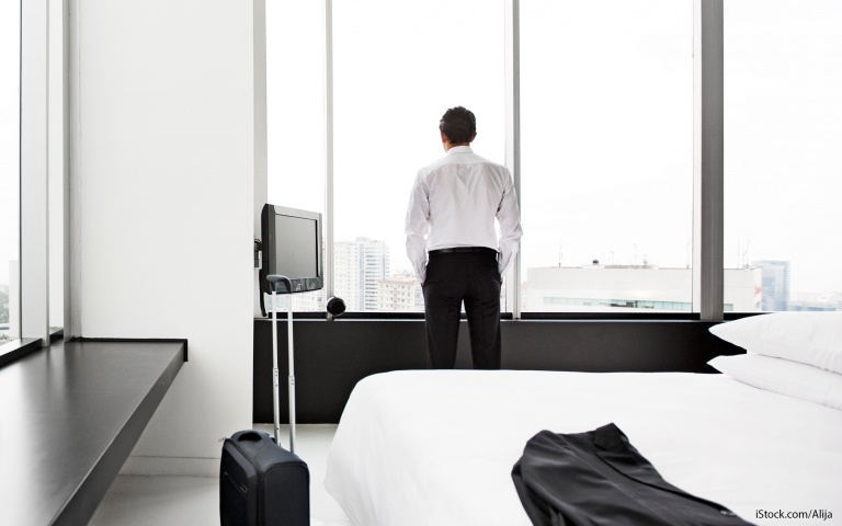 Tricks To Get Cheap Hotel Rooms
