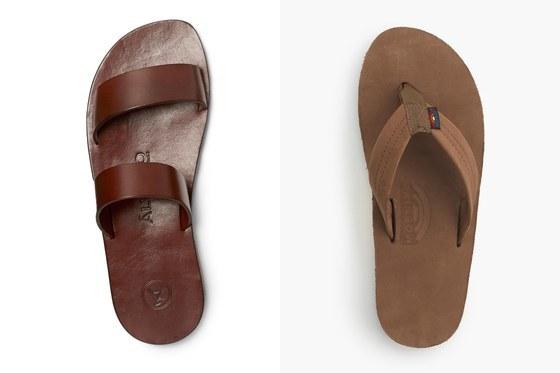 Fit Flop Toe Ring Sandal