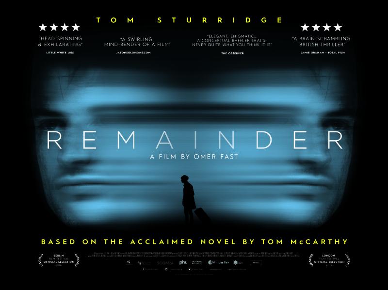 Remainder Film