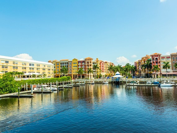 Top 5 places to retire in the u s page 3 boringz for Best places to retire in florida