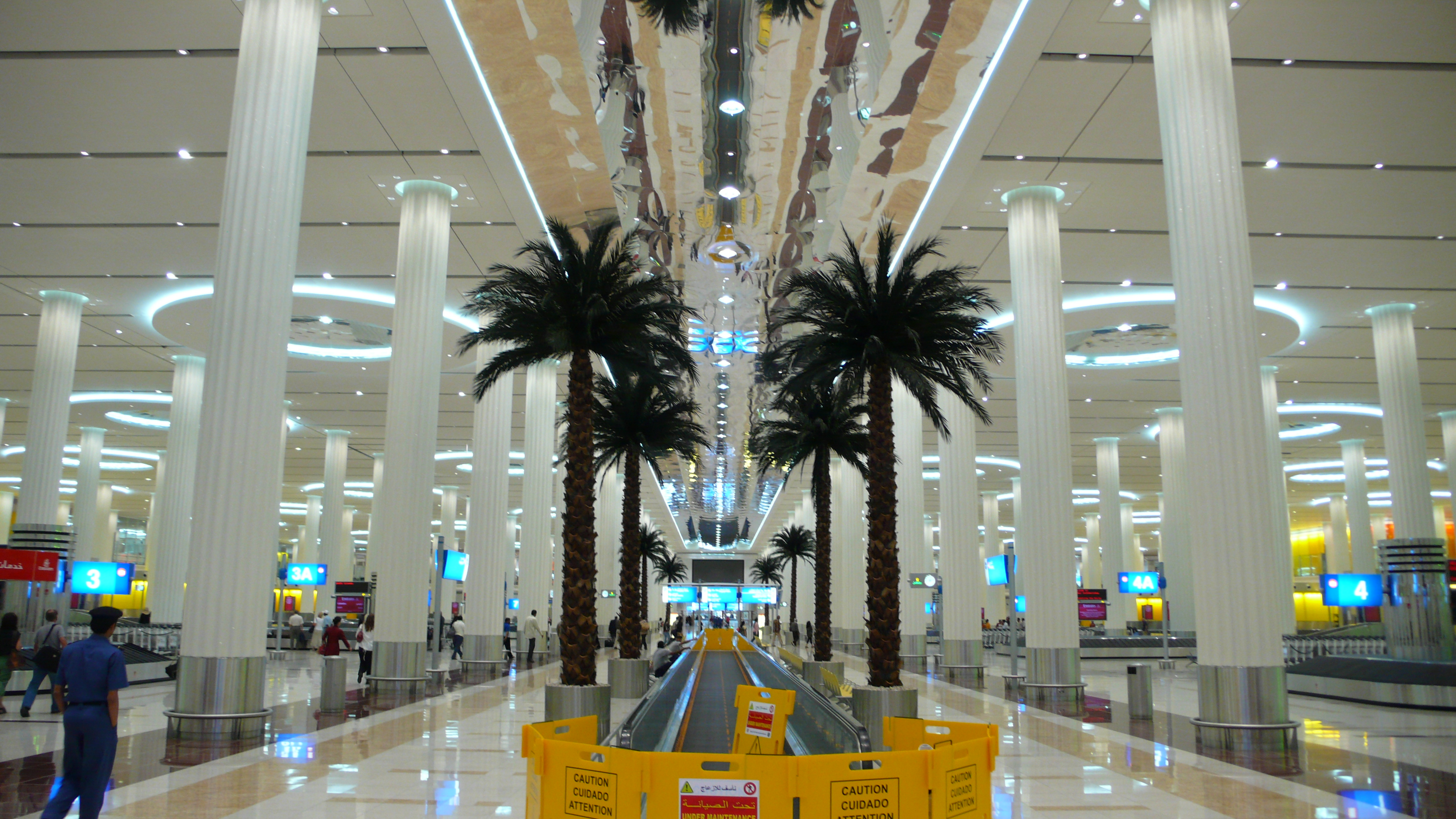 World S Coolest Airports Prove Travel Really Is About The