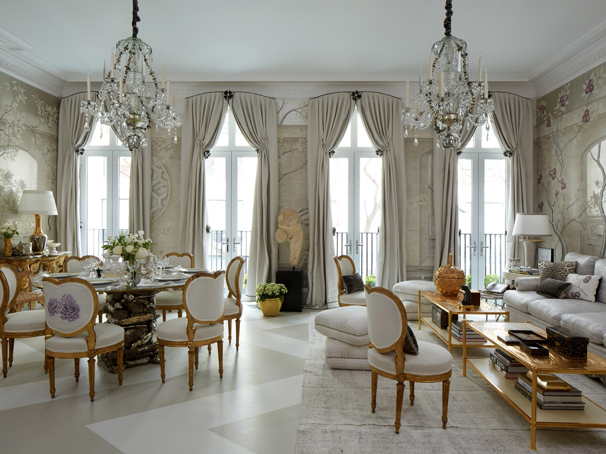 8 design tips to steal from this insanely expensive house | huffpost
