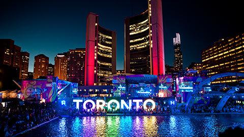 Du lịch thành phố Toronto giá rẻ bất ngờ cùng hãng hàng không Korean Air