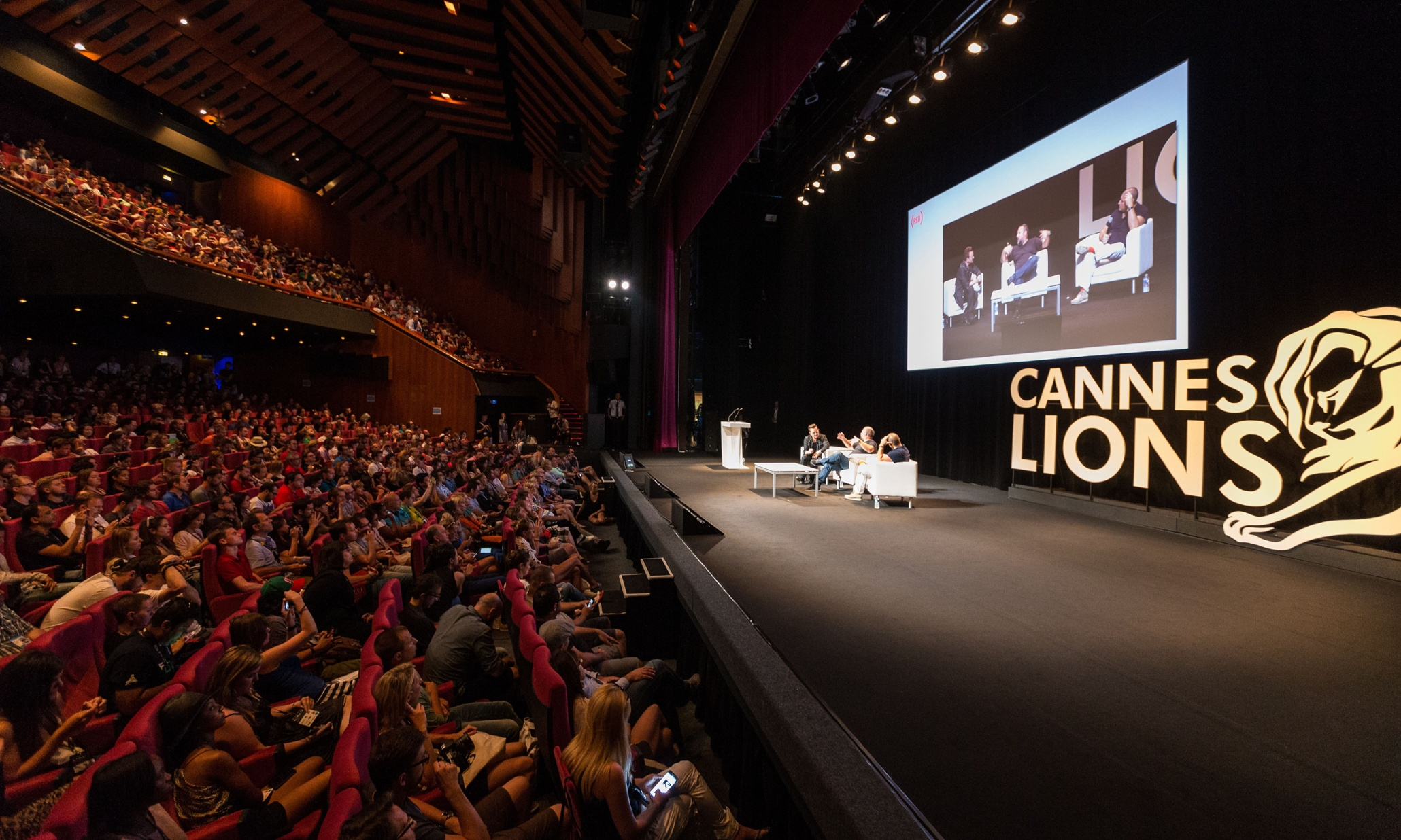 Trends To Watch At Cannes Lions 2016 | HuffPost