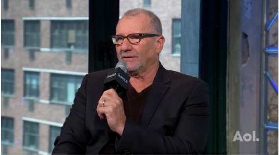 Ed O'Neill Discusses Britney Spears, 'Finding Dory' and The Emmy Awards at AOL BUILD