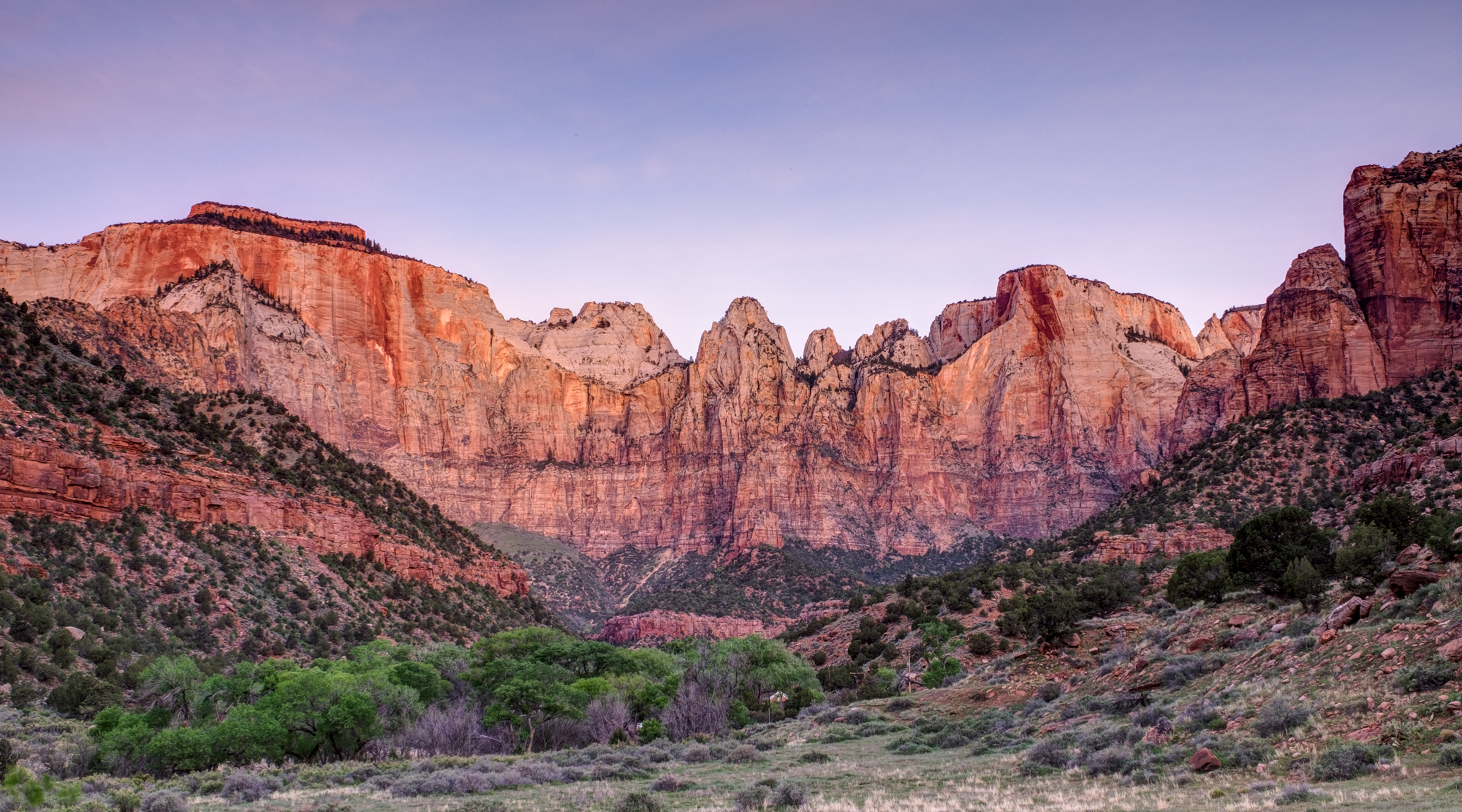 8f41dac4b17 The Best Of Zion National Park | HuffPost Life