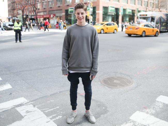 16-Year-Old Entrepreneur Releases Social Selling App Flogg ...