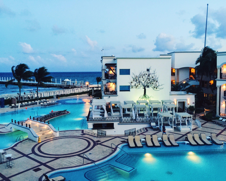 Riviera Maya Resorts >> 3 All Inclusive Resorts For Every Riviera Maya Traveler Huffpost Life