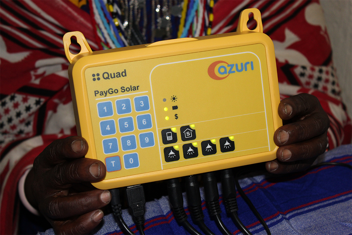 Solar Power Is Freeing Rural Africa From The Quot Poverty Trap