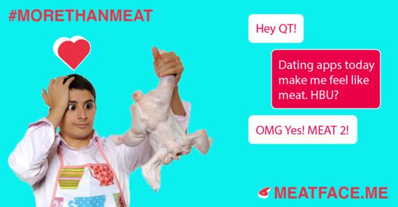 Siren + Hello Velocity: MeatFace Campaign