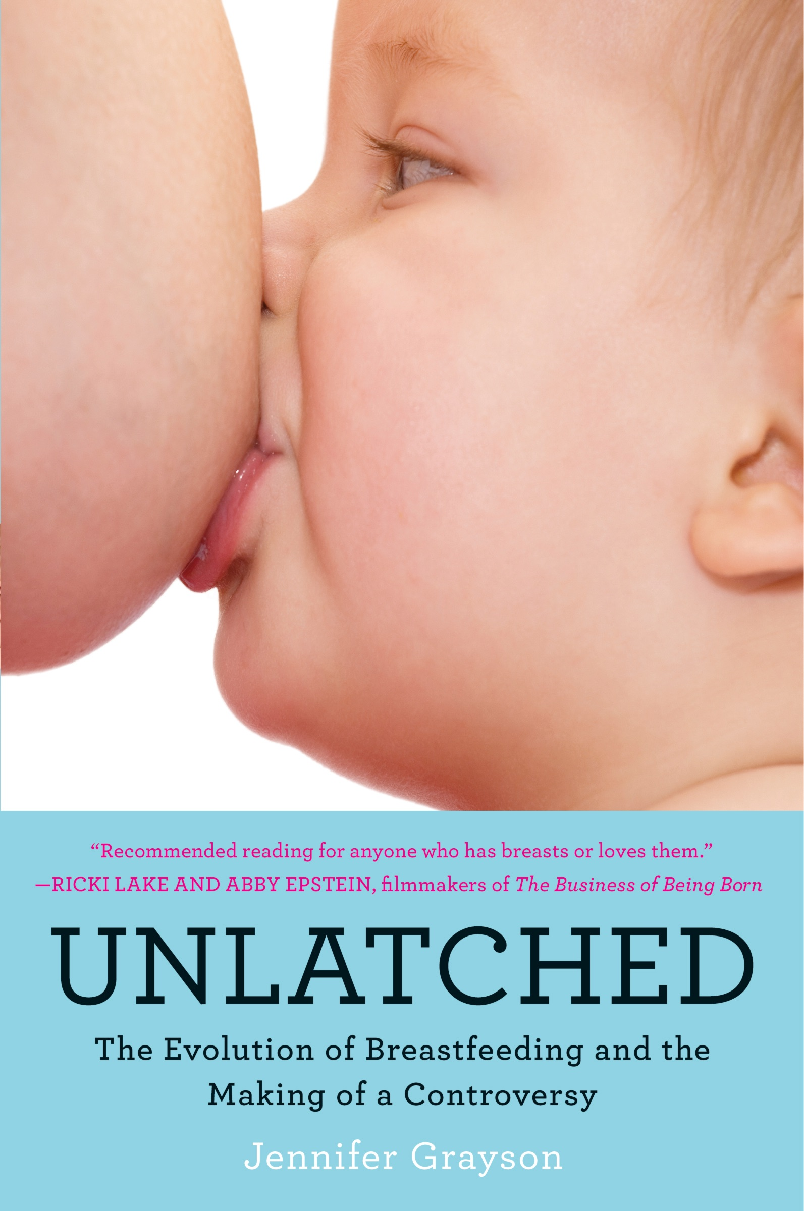 Is It Time To Stop Talking About The Benefits Of Breastfeeding ...