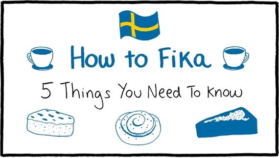 Image result for fika sweden
