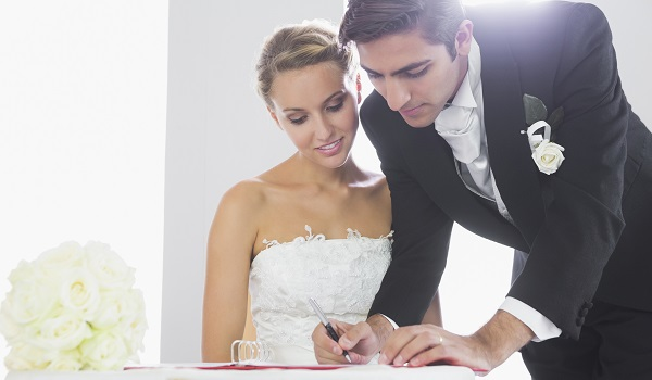 Social Security How To Change Your Name After Marriage Huffpost Life
