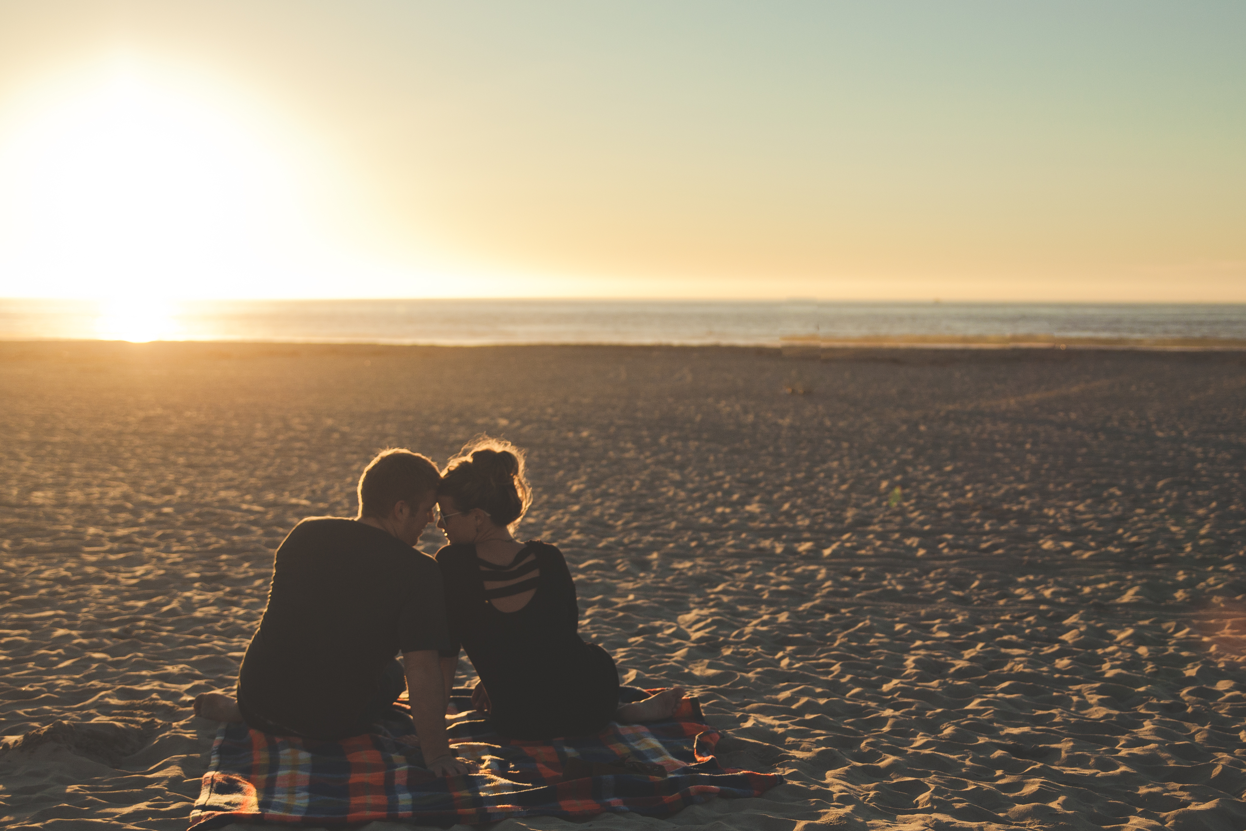 5 Ways To Have More Intimate Communication | HuffPost Life