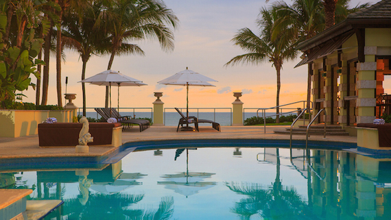 Hotels On Ocean Drive Vero Beach Florida