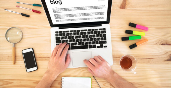 7 top tips to write an amazing blog posts