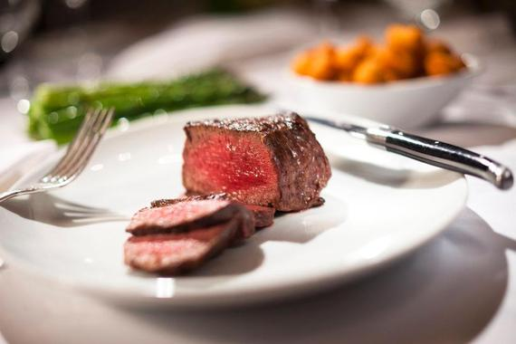 A steak lover 39 s guide different cuts plus 20 of the best for Steak boston