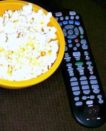 7 Great Ways To Have A Family Movie Night