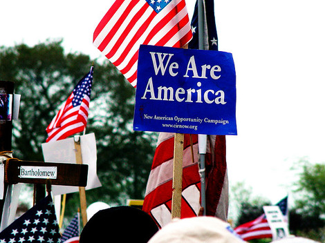 immigration to america Immigration and citizenship passports and international travel find out how to give up your american citizenship and the reasons why it might be taken away.
