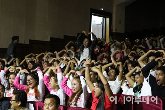 Northeast Is The Heart of The Korean Wave in India | HuffPost