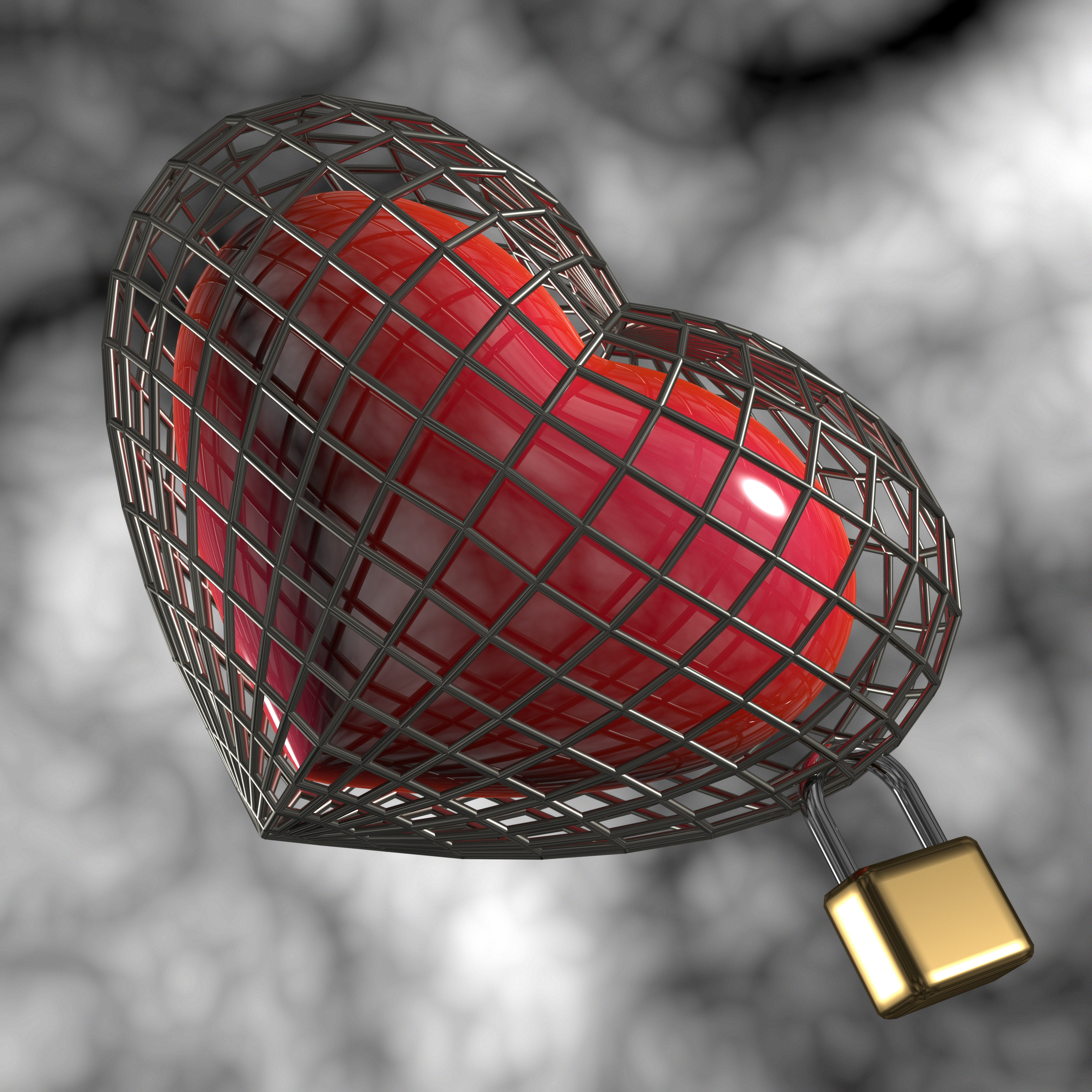 Do You Have A Guarded Heart?   HuffPost
