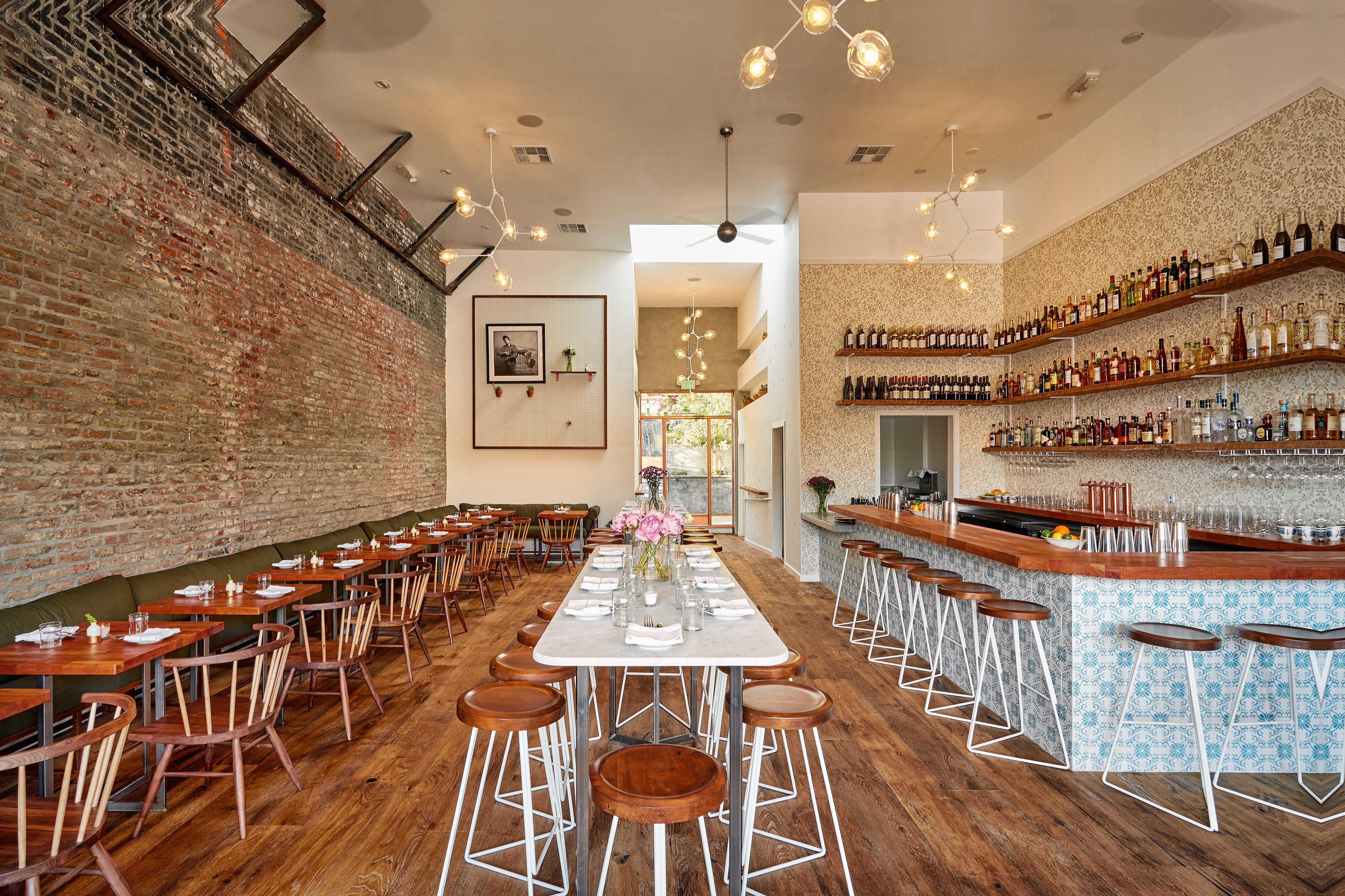 seafood intensive sawyer kitchen bar hits silver lake huffpost