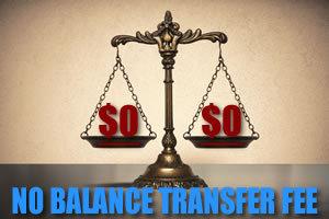 offres de transfert de solde de Slate