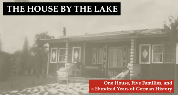 the lake house essay