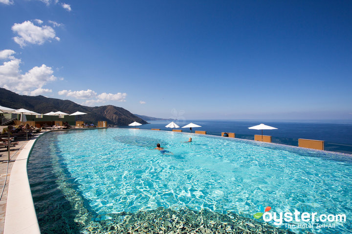8 beautiful hotel pools you can only find in europe huffpost - Hotels in catania with swimming pool ...