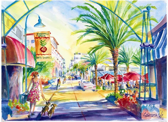 5 things you didn 39 t know you could do in delray beach - St patrick s church palm beach gardens ...