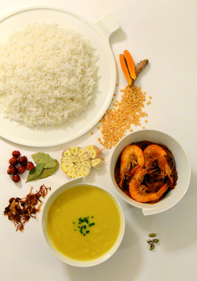 Reviving an ancient cuisine the art of parsi cooking forumfinder Choice Image