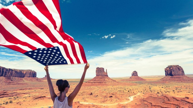 8 Don'ts For First-Time Travelers To The U.S.A. | HuffPost Life