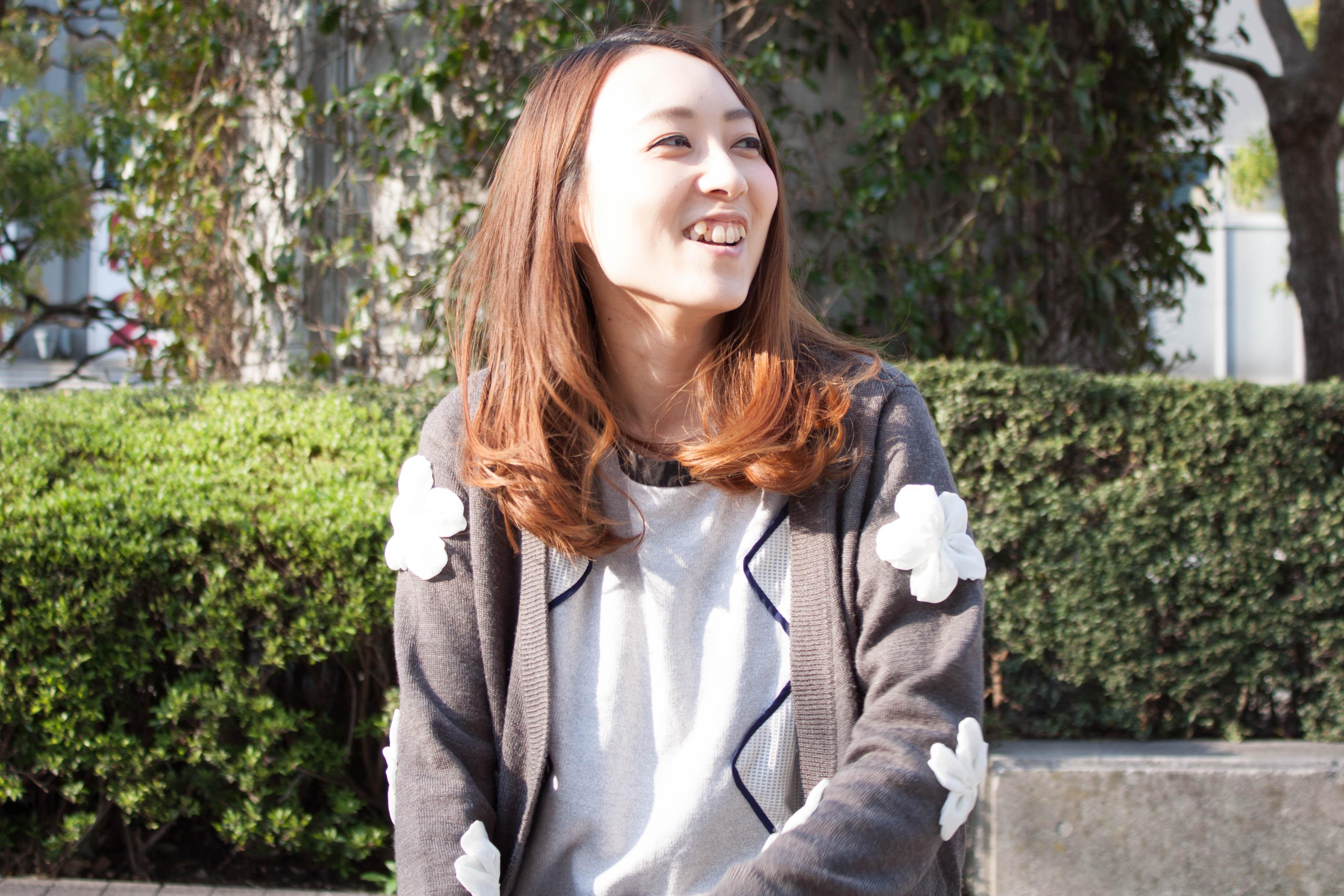 渡邊麻奈美さん
