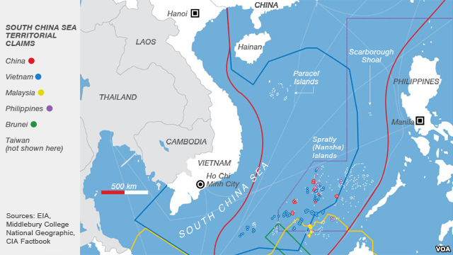 south china sea dispute spratley 05032016 much has been said and written about the dispute,  what role will russia play in the us-chinese south china sea drama.