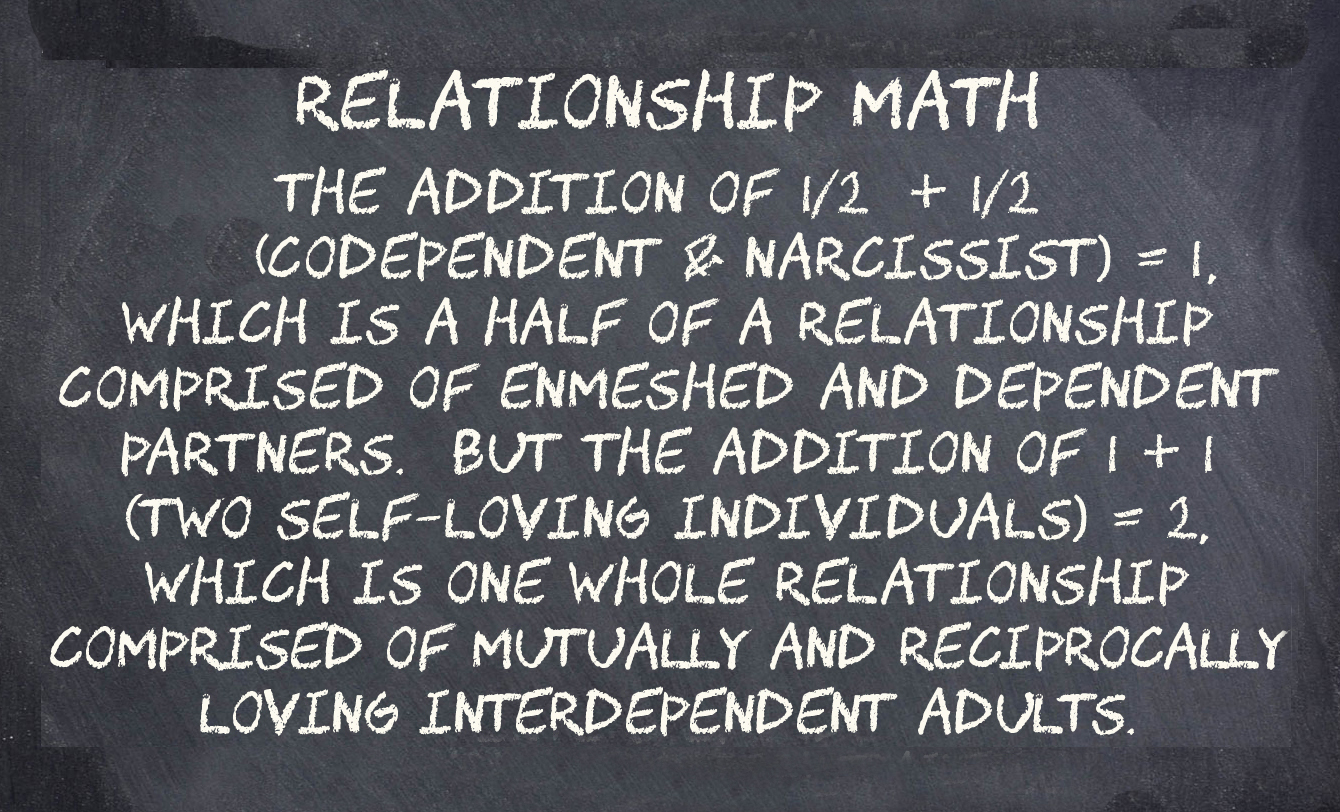 math and pyramid relationship