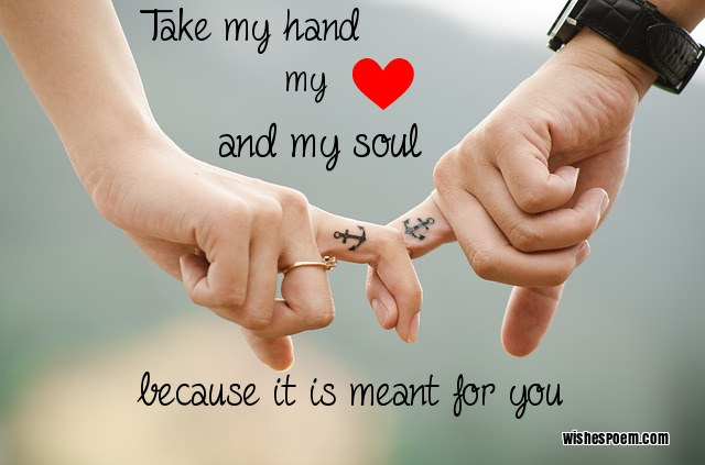 Cute Love Quotes For Her 35 Cute Love Quotes For Her From The Heart | HuffPost Life Cute Love Quotes For Her
