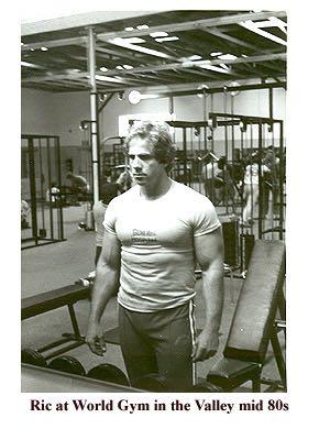 The Birth Of World Gym | HuffPost