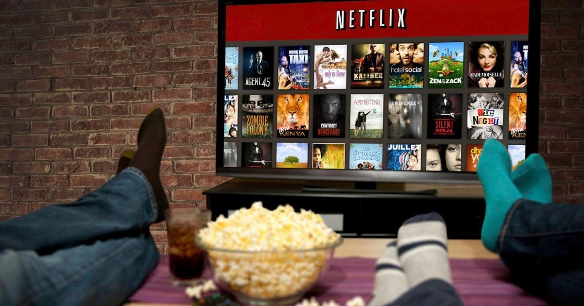 Telkom Tak Mau Lagi Blokir Netflix
