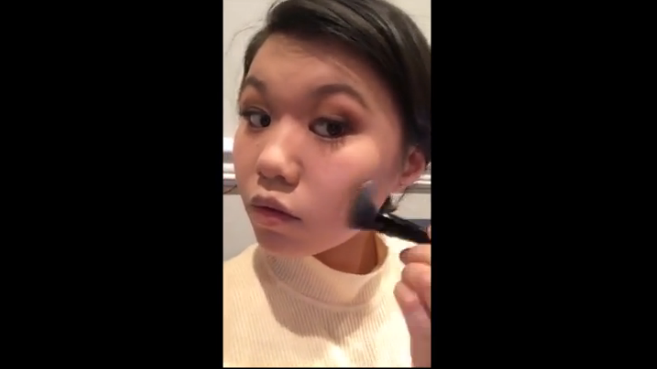 I Tried Kylie Jenner's Makeup Routine For A Week—Here's What Happened' advise